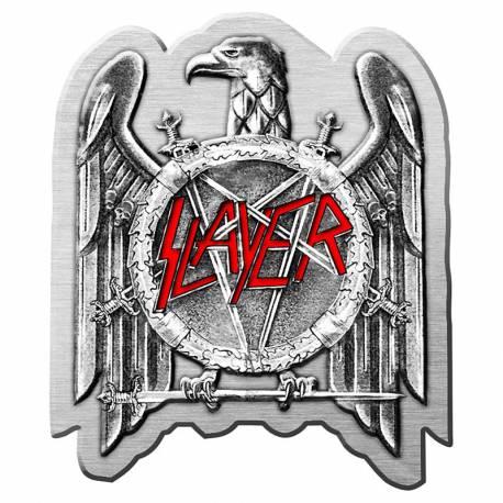 Insigna SLAYER - Eagle Logo