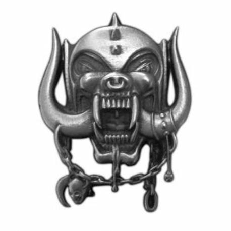 Insigna MOTORHEAD - Warpig