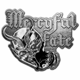 Insigna MERCYFUL FATE - Don t Break The Oath