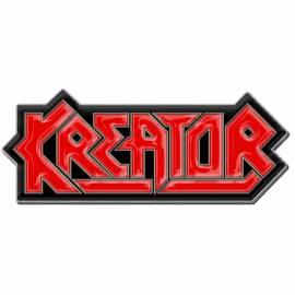 Insigna KREATOR - Logo