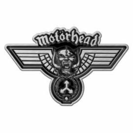 Insigna MOTORHEAD - Hammered
