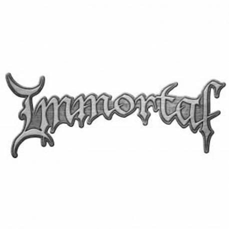 Insigna IMMORTAL – Logo