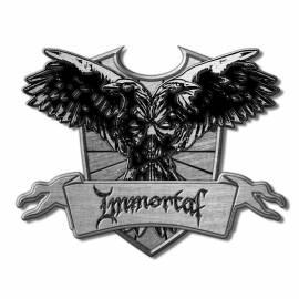 Insigna IMMORTAL – Crest