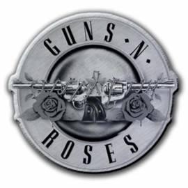 Insigna GUNS N ROSES - Bullet Logo