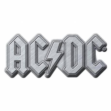 Insigna AC/DC - Logo