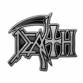 Insigna DEATH - Logo