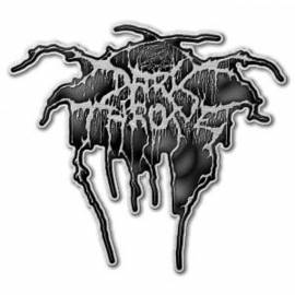 Insigna DARKTHRONE - Logo