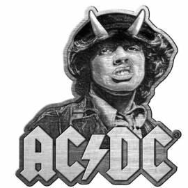 Insigna AC/DC - Angus