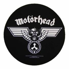 Backpatch MOTORHEAD - Hammered