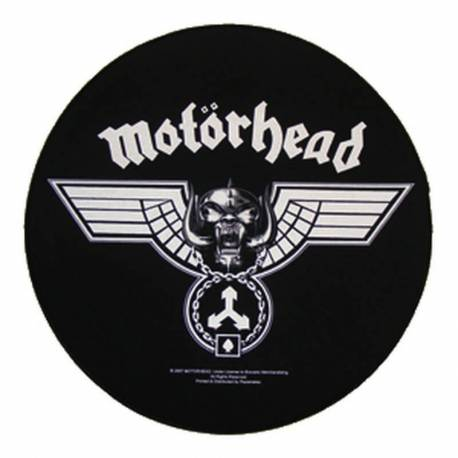 Backpatch sau petic textil MOTORHEAD - Hammered