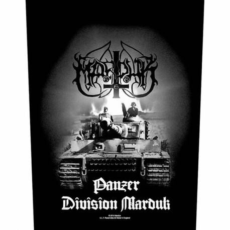 Backpatch MARDUK - Panzer Division