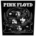 Back patch PINK FLOYD - Cosmic Face