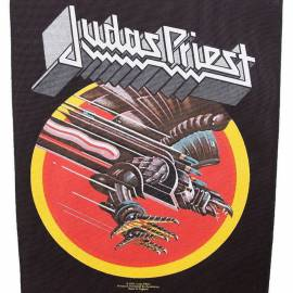 Back patch JUDAS PRIEST - Screaming For Vengeance