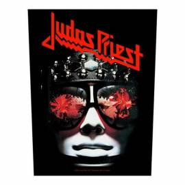 Back patch JUDAS PRIEST - Hell Bent For Leather