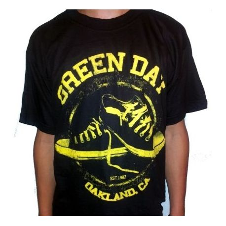 Tricou GREEN DAY - Oakland