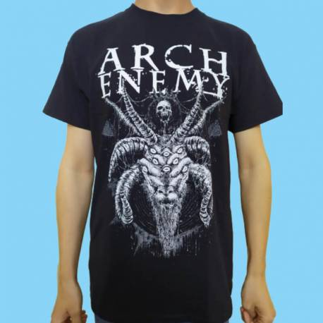 Tricou ARCH ENEMY - You Will Know My Name