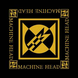 Bandana MACHINE HEAD - Diamond Logo