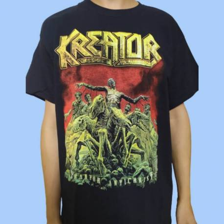 Tricou KREATOR - Phantom Antichrist