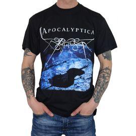 Tricou APOCALYPTICA - 2005