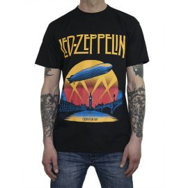 Tricou LED ZEPPELIN - Celebration Day