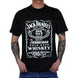 Tricou JACK DANIEL'S - Jack Daniel's Logo
