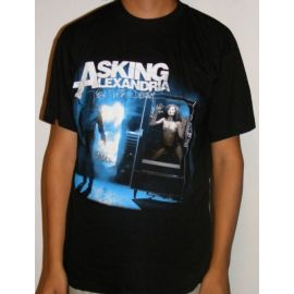 Tricou ASKING ALEXANDRIA - From Death To Destiny