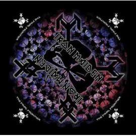 Bandana IRON MAIDEN - The Final Frontier Skull