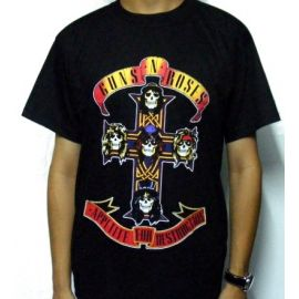 Tricou GUNS N ROSES - Appetite for Destruction