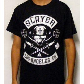 Tricou SLAYER - Los Angeles