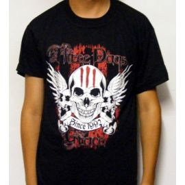 Tricou THREE DAYS GRACE - Since 1992