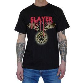Tricou SLAYER - Pentagrama