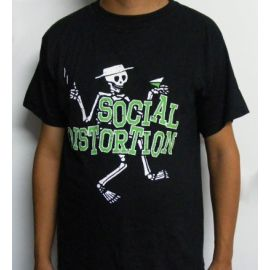 Tricou SOCIAL DISTORTION