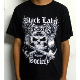 Tricou BLACK LABEL SOCIETY - Skull